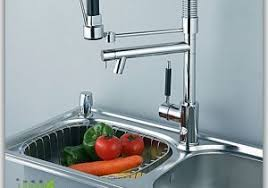 Water Ridge Kitchen Faucet by Kitchen Personable Kohler Brass Kitchen Faucets Pull Out Faucet