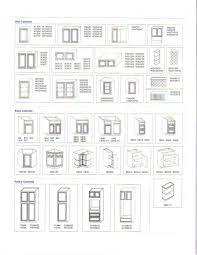 Base Cabinet Height Kitchen Standard Kitchen Cabinet Sizes Chart Standard Kitchen Cabinet