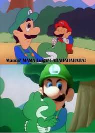 Mama Luigi Meme - best 25 mama luigi ideas on pinterest luigi bros mario bros