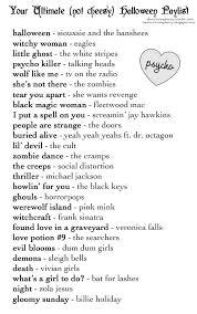 best 20 halloween playlist ideas on pinterest u2014no signup required