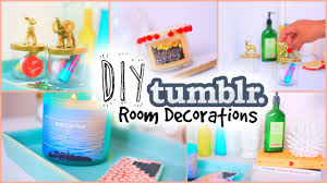 diy room decor for teens cheap youtube