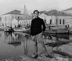 Boat A Home Paul Preuss Fiction U0026 Science Patrick Leigh Fermor