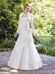 rob de mariage le robe de mariage robe de mariage mode daily