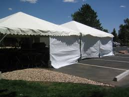 rent a canopy rent a canopy sidewall for your next party at all seasons rent all