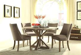 lazy susan dining table round dining room table with lazy susan nhmrc2017 com
