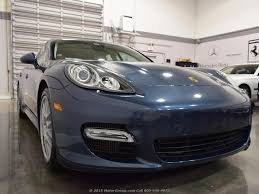 Porsche Panamera Colors - 2011 porsche panamera turbo