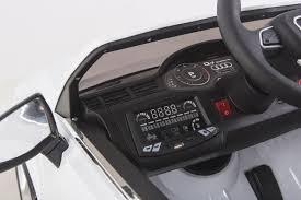 audi q7 licensed audi q7 4 2 tdi quattro kids electric ride on car 12v