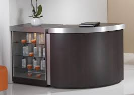 Salon Reception Desk Cheap Helix Reception Desk Essential Equipment Pjs With