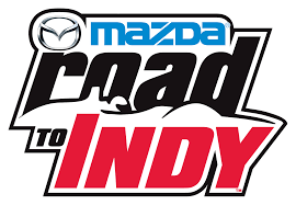logo mazda 2016 mazda road to indy recap july 31 2016 indianapolis indiana news
