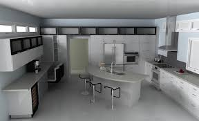 20 kitchen island designs kitchen island controlled with an iphone this kitchen is a powerhouse there 39 s a desk for two a large island
