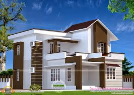 home design pictures in kerala double storied home in kerala kerala home design and floor plans