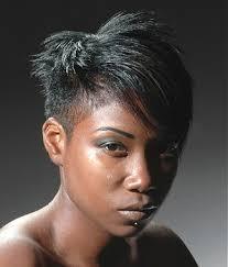 bald hairstyles for black women livesstar com short razor cut hairstyles black women check out the short hairdos