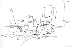 pin by lilim on draw lots and draw by hand pinterest frank gehry