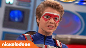 Seeking Theme Song Henry Danger Official Theme Song Nick