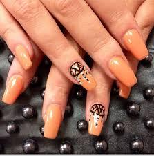 shellac gel polish nail salon in acworth marietta woodstock