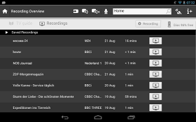 philips myremote android apps on google play