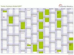 Kalender 2018 Hamburg Schulferien Ferien Sachsen Anhalt 2017 Ferienkalender Zum Ausdrucken