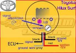toyota hilux surf o2 sensor eliminator magnum ez cel fix oxygen
