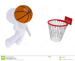 basketball dunk animation info