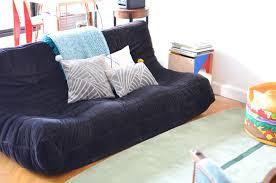 refaire coussin canapé de nouveaux coussins sur mon canapé diy 81 bienvenue chez coline
