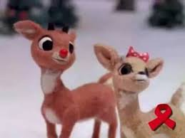 rankin bass month rudolph red nosed reindeer