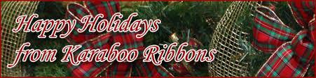 christmas ribbons and bows christmas ribbon bows ribbon bows trim wine bags