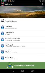 amazon com abq cinema appstore for android