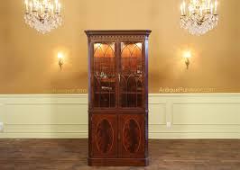 curio cabinet curio cabinet lamps 23b5f154d4ec 1 lamp