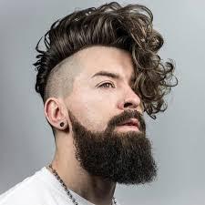coupe de cheveux homme 63 astuces pour les hommes avec des cheveux frisés