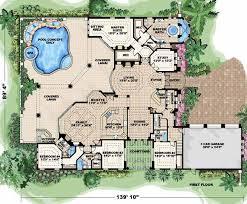 italian style house plans italian style house plans plan 55 162