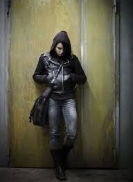 Lisbeth Salander Millenium Trilogy Wiki User Babyjabba Noomi Rapace Is Lisbeth Salander Millenium