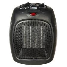 space heater and fan combo 1 500 watt convection electric portable heater and fan 732906 the