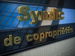 chambre syndicale des syndics de copropri quelle est la composition d un syndic de copropriété