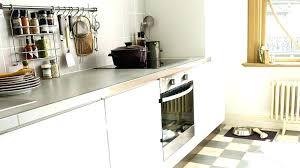 changer plan de travail cuisine plan de travail cuisine inox pas cher 100 images plan de