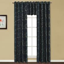 curtain valance with grommets decorate the house with beautiful
