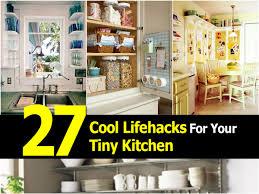 27 lifehacks for your tiny kitchen 27 cool lifehacks for your tiny kitchen