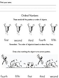 ordinal number worksheet 14 jpg