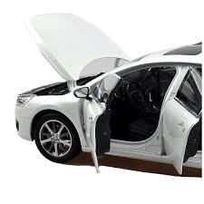 peugeot 508 2015 peugeot 508 2015 1 18 scale white diecast model car wholesale