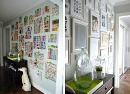 How To Hang Pictures On A Wall How To Hang Pictures Without Frames Awesome Ideas For Hanging