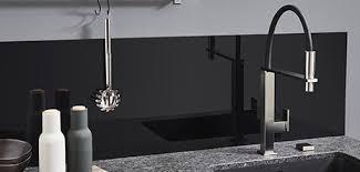 küche rückwand küchenrückwände glas naturstein keramik lechner