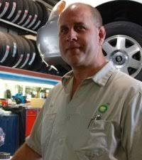 Bob F by Buchanan S Bp Service Center 12 Reviews Gas Stations 7911 W