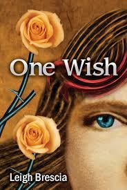 one wish leigh brescia 9781934813058 amazon com books