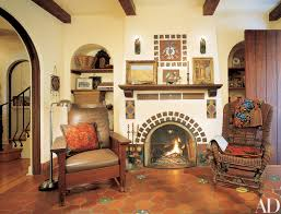 Building A Morris Chair Tour Linda Ronstadt U0027s Mediterranean Style Home In Tucson