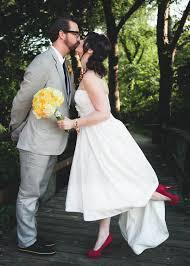 wedding dress chord rock steady reggae a colourful outdoor wedding