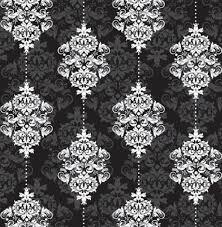 greytone ornamental pattern vector background http www