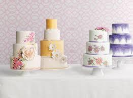 wedding cake shop works of painted wedding cakes wisconsin