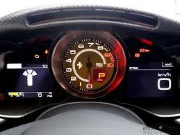 ferrari speedometer ferrari auto salon singen