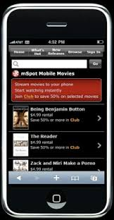 mspot launches web based mobile movie streaming service techcrunch