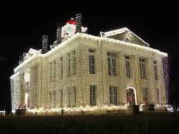 johnson city christmas lights johnson city christmas lights