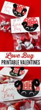 love bug printable valentine u0027s day cards oh my creative
